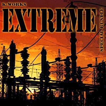 K:Works - Extreme - Special Bundle