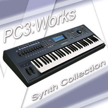 PC3:Works - Synth Collection