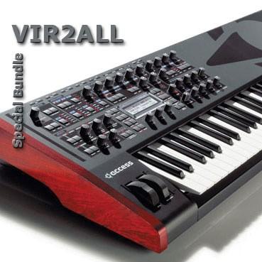 VIR2ALL - Special Bundle