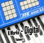 K:Works - Digital - Volume 1