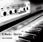 K:Works - Electro - Special Bundle
