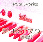 PC3:Works - Electro - Volume 1