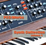 PC3:Works - Synth Collection - Volume 4