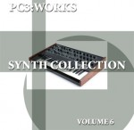 PC3:Works - Synth Collection - Volume 6