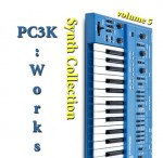 PC3K:Works - Synth Collection - Volume 5