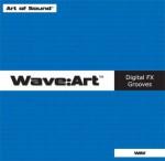 Wave:Art - Digital FX Grooves