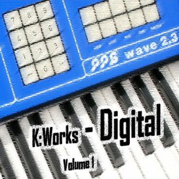 K:Works - Digital - Volume 1