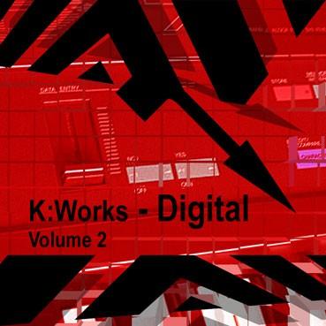 K:Works - Digital - Volume 2