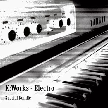 K:Works - Electro - Special Bundle