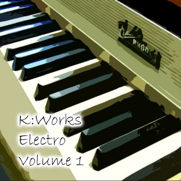 K:Works - Electro - Volume 1