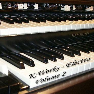 K:Works - Electro - Volume 2
