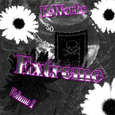 K:Works - Extreme - Volume 1