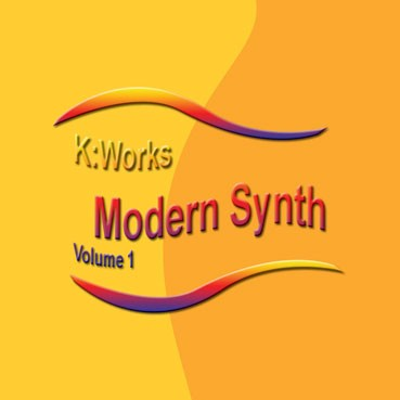 K:Works - Modern Synth - Volume 1