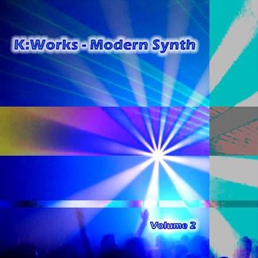 K:Works - Modern Synth - Volume 2