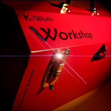 K:Works - Workshop - Special Bundle