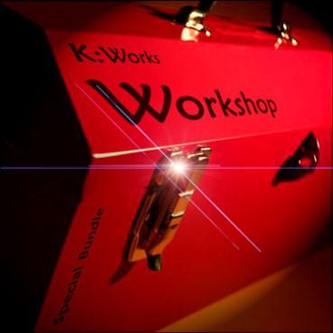 K:Works - Workshop - Special Bundle