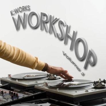 K:Works - Workshop - Volume 3