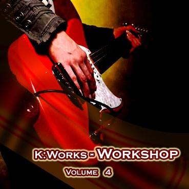 K:Works - Workshop - Volume 4