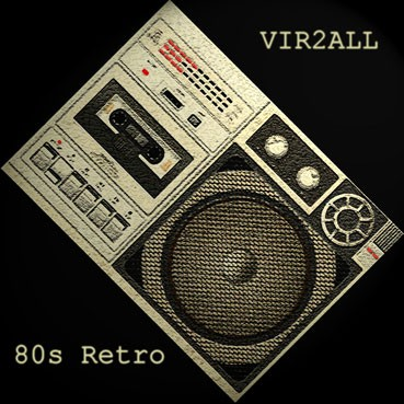 VIR2ALL - 80s Retro