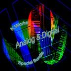"K:Works - Analog & Digital ""LE"" - Special Bundle (Kurzweil K2500/K2500R)"