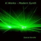 K:Works - Modern Synth - Special Bundle (Kurzweil K2661)