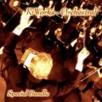 K:Works - Orchestral - Special Bundle (Kurzweil K2661)