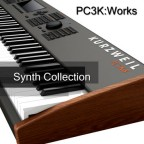 PC3K:Works - Synth Collection - (Kurzweil PC3K)