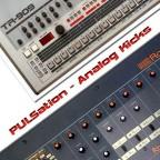 PULSation - Analog Kicks - (Waldorf Pulse/Pulse+)