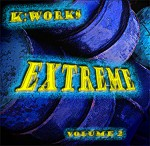 K:Works - Extreme - Volume 2
