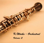 K:Works - Orchestral - Volume 2