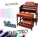 PC3:Works - Electro - (Kurzweil PC3)