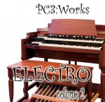 PC3:Works - Electro - Volume 2 - (Kurzweil PC3)