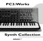 PC3:Works - Synth Collection - Volume 1