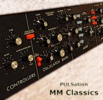 PULSation - MM Classics - (Waldorf Pulse/Pulse+)
