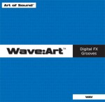 Wave:Art - Digital FX Grooves - (Sampling CD-ROM)
